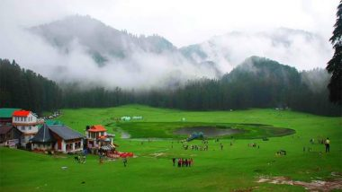 Travel Tip of The Week: Khajjiar, The 'Mini Switzerland of India', Know All About Exploring This Little Hill Station in Himachal Pradesh