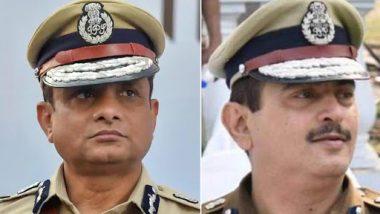 Anuj Sharma Appointed New Kolkata Police Commissioner, Rajiv Kumar Transferred as ADG, CID