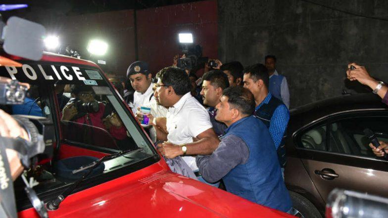Kolkata Police Raids Properties Allegedly Linked to Former Interim CBI Director M Nageswara Rao