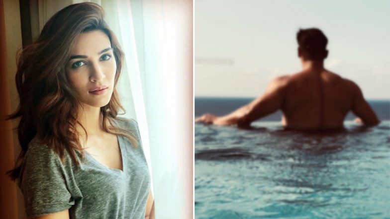 Kriti Sanon Wants To Work With This Bollywood Superstar! Fans, Any Guesses?
