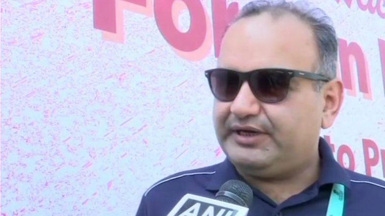 Pakistan Lawmaker Visits Kumbh Mela in Prayagraj Amid Escalating Tension Post Pulwama Terror Attack