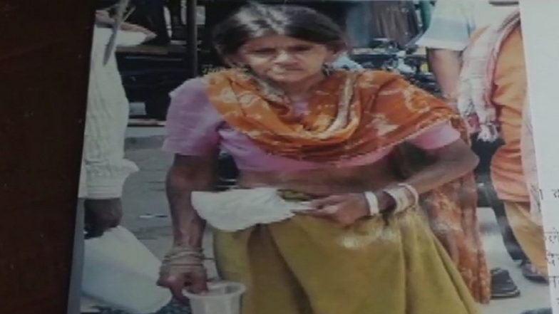 Lady Beggar's Savings Worth Rs 6.61 Lakh Donated to Families of Pulwama Attack Martyrs