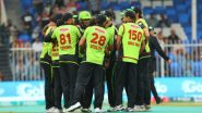 Peshawar Zalmi vs Lahore Qalandars, Dream11 Team Prediction in Pakistan Super League 2020: Tips to Pick Best Team for PES vs LAH Clash in PSL Season 5