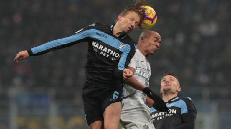 Lazio Beats Inter Milan in Shootout, Advances to Italian Cup Semis