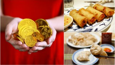 Lucky Food for Chinese New Year 2019: Eat These 5 Dishes for Wealth, Prosperity and Good Luck in the Year of the Pig