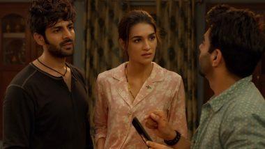 Luka Chuppi Box Office Collection Day 19: Kartik Aaryan and Kriti Sanon Starrer Romantic Comedy Rakes in Rs 85.19 Crore