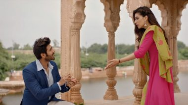 Luka Chuppi Box Office Collection Day 13: Kartik Aaryan and Kriti Sanon Starrer Continues to Mint Money, Earns  Rs 73.44 Crore