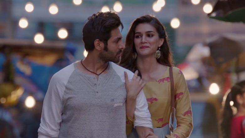 Luka Chuppi Box Office Collection Day 26: Kartik Aaryan and Kriti Sanon's Rom-Com Rakes in Rs 90.17 Crore