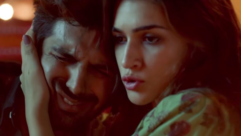 Luka Chuppi Box Office Collection Day 12: Kartik Aaryan and Kriti Sanon's Rom-Com is Trending Well, Rakes in Rs 71.48 Crore