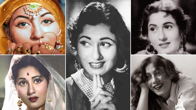 Madhubala 86th Birth Anniversary: 5 Songs of the Iconic Star Which Will Be Cherished for Generations