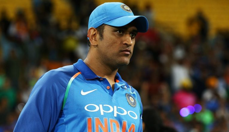 MS Dhoni Trolled on Twitter After India Goes Down Fighting in the 1st T20I Against Australia at Vizag