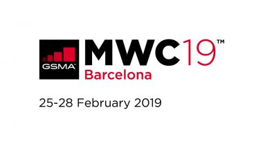 MWC 2019: 5G & Foldable Smartphones To Steal The Show At Mobile World Congress in Barcelona