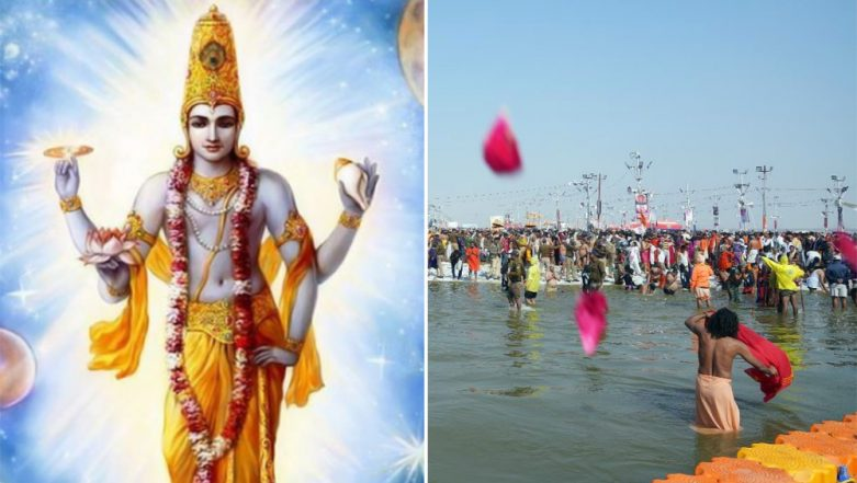 Magha Purnima 2019 Date: Know Timings, Significance and Vrat Katha of This Auspicious Day of Shahi Snan