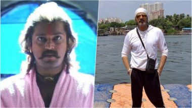 Who Was Mahesh Anand? Know Everything About Popular 90s Bollywood Villain, Who Was Found Dead at Home (See Pics)