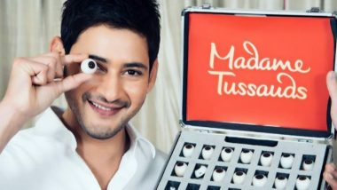 Mahesh Babu's Wax Statue From Madame Tussauds to Be Flown Down to His Hometown! Deets Inside