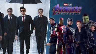 Mahesh Babu's Maharshi to CLASH With Avengers Endgame