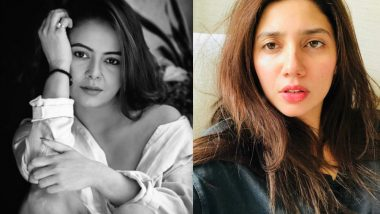 Devoleena Bhattacharjee Gets Into A Heated Exchange With a Pakistani Fan After Taking A Dig at Mahira Khan!