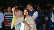 West Bengal to Follow Kerala and Punjab, Will Pass Resolution Against CAA: Mamata Banerjee