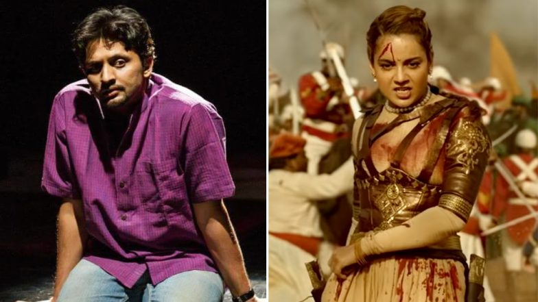 Manikarnika Row: Sonu Sood's Replacement Mohammed Zeeshan Ayyub Lends Support to Kangana Ranaut