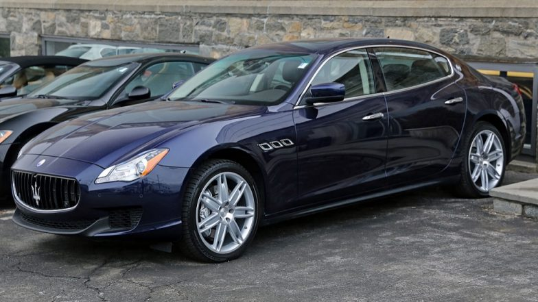 300 Luxury Cars 'Missing' in Papua New Guinea after International Summit