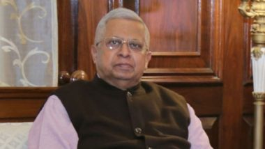 Pulwama Aftermath: Meghalaya Governor Tathagata Roy Calls For Boycott of Everything Kashmiri, Omar Abdullah Hits Back