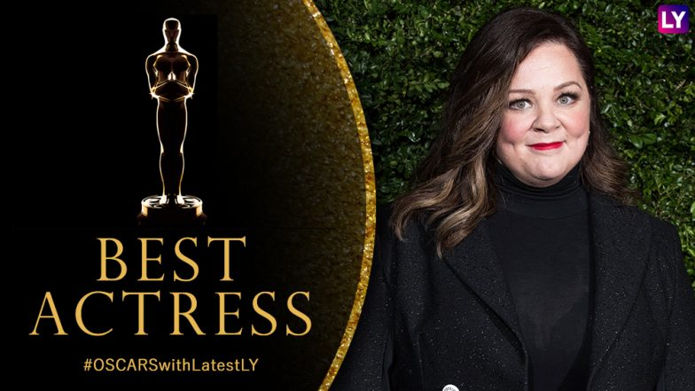 Melissa McCarthy Nominated For Oscars 2019 Best Actress Category For Can You Ever Forgive Me?: All About Melissa McCarthy And Her Chances of Winning at 91st Academy Awards
