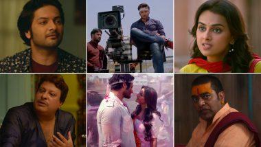 Milan Talkies Quick Movie Review: Ali Fazal and Shraddha Srinath's Romantic Saga is Breezy Affair