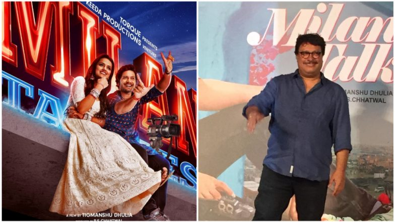 Pulwama Terror Attack: Milan Talkies Will Not Release in Pakistan, We Stand in Solidarity Says Director Tigmanshu Dhulia