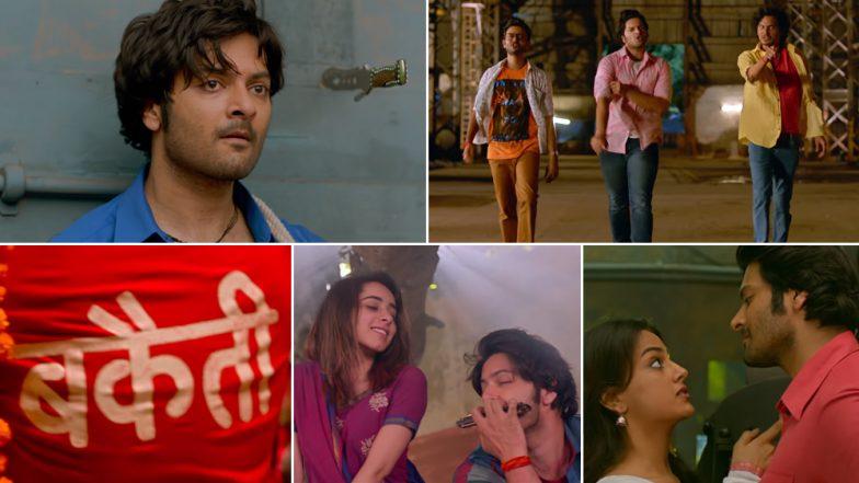 Milan Talkies Song Bakaiti: Ali Fazal Imitates a Typical Bollywood Hero in This Peppy Track
