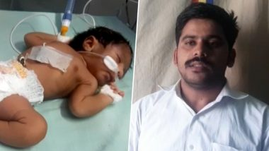 Mirage Rathore - That's What A Rajasthan Couple Has Named Their Newborn In Honour Of IAF Strike On JeM Camps In Balakot