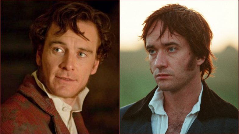 Single Ladies, Don't Despair on Valentine's Day 2019! From Rochester to Darcy, Here Are Hot Literary Heroes to Lust Over