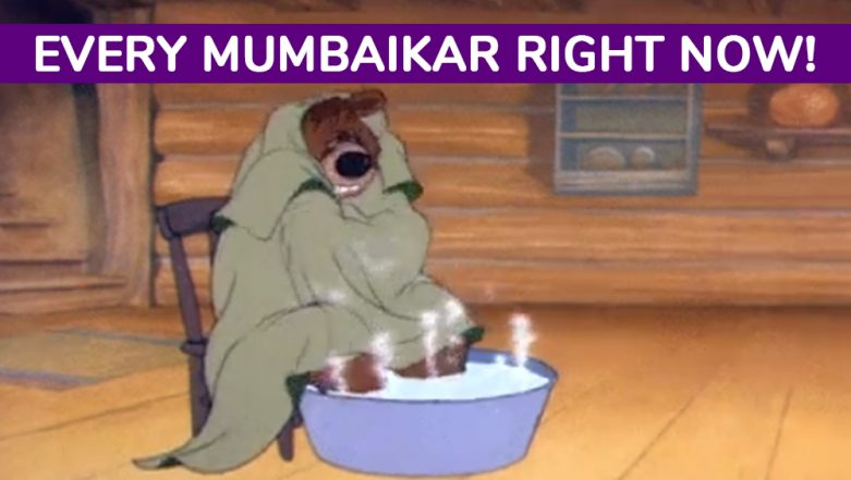 Winter 2019: Mumbai Experiences Low Temperatures, 'Cold' Jokes And Memes Return on Twitter