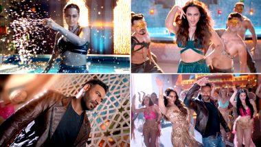 Total Dhamaal Song Mungda: Sonakshi Sinha's Number Is Surprisingly Good in the Era of Bad Remakes – Watch Video