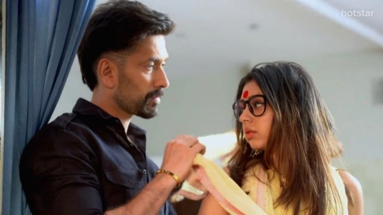 Ishqbaaz February 28, 2019 Written Update Full Episode: Shivaansh Breaks the Prison With Mannat to Find Out the Truth About Varun