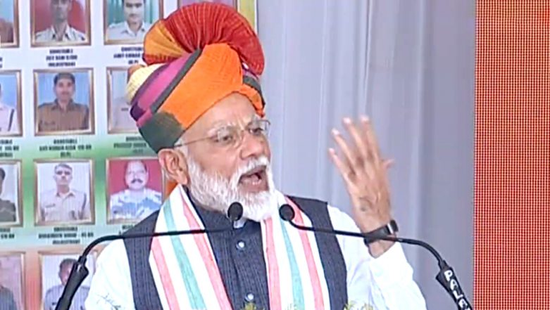 'Surgical Strikes 2': PM Modi Says 'Nation in Safe Hands' Hours After IAF Raids Largest JeM Camp in Pakistan