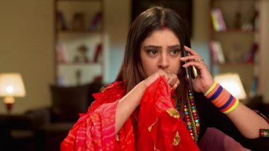 Ishqbaaz February 26, 2019 Written Update Full Episode: On Seeing Radhika in Trouble, Shivaansh Takes the Blame of Varun's Murder, but Mannat Isn't Ready to Believe