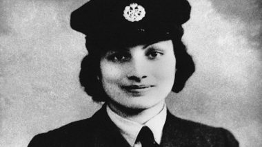 World War II Spy First Indian-Origin Woman Noor Inayat Khan to Get Blue Plaque in UK