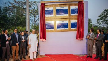 Odisha Gets Five New Sports Centres, To Promote Badminton, Athletics, Weightlifting and Football