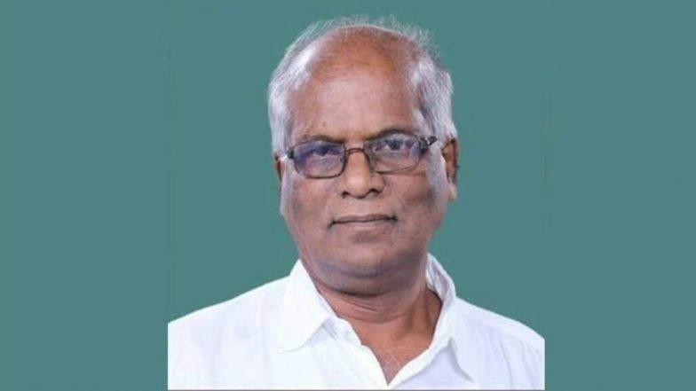 Odisha MP Ladu Kishore Swain Passes Away at 71