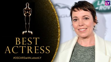 Olivia Colman Nominated for Oscars 2019 Best Actress Category for The Favourite: All About Colman and Her Chances of Winning at 91st Academy Awards