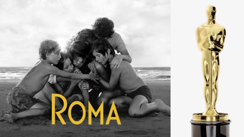 Oscars 2019: Did You Know Roma is the First Netflix Movie Nominated for Oscars? 5 Other Interesting Facts about the Academy Awards