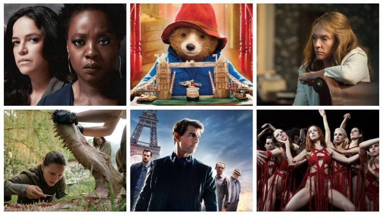 Oscars 2019: Eighth Grade, Hereditary, Mission Impossible Fallout – 10 Terrific Movies of 2018 That Were Completely Ignored by the 91st Academy Awards