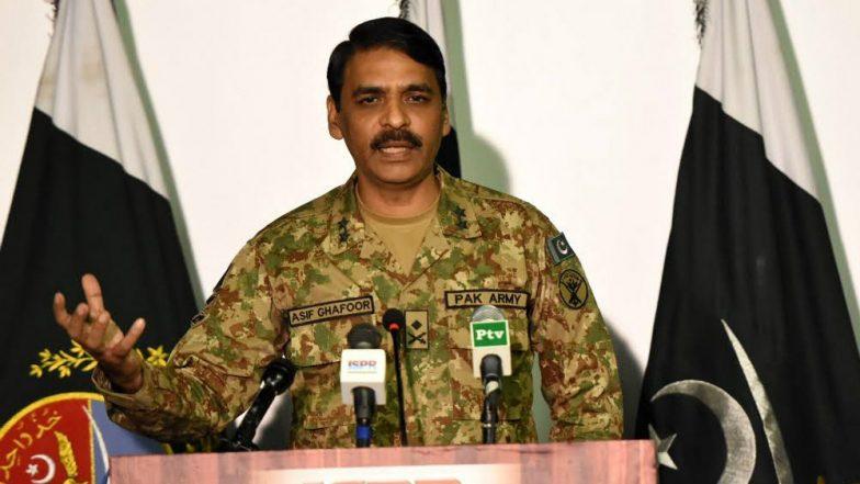 Pakistan Army Warns India of 'Surprise Response' if War Imposed