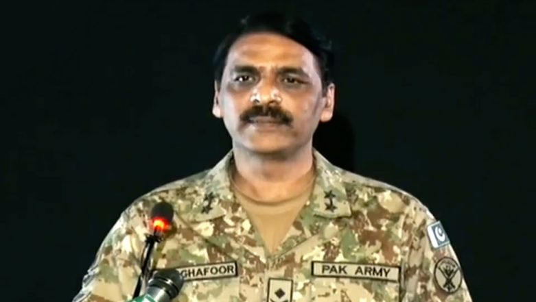'Surgical Strike 2': Pakistan Army Charges India of Pursuing 'Path of War', Warns Retaliation