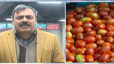 Pakistani News Anchor Claims to Explode 'Atom Bomb' in India After Farmers Stop Exporting Tomatoes, Trolled on Social Media