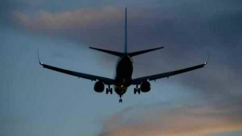 Pakistan Civil Aviation Authority Lost Over Rs 8 Billion Due to Airspace Closure