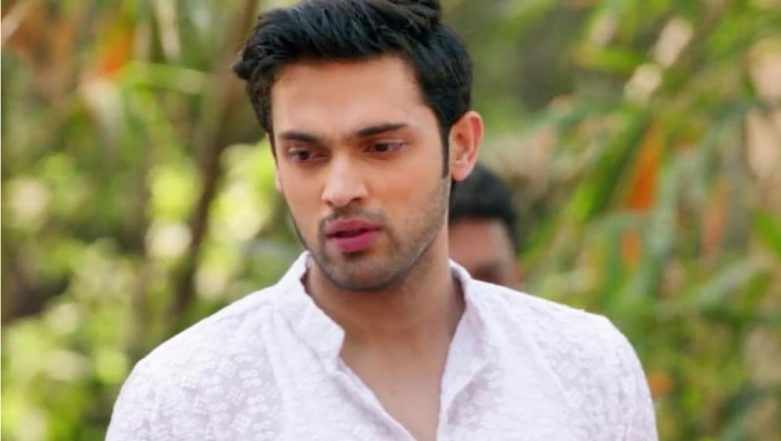 Kasautii Zindagii Kay 2 Star Parth Samthaan's Father Passes Away in Pune Hospital