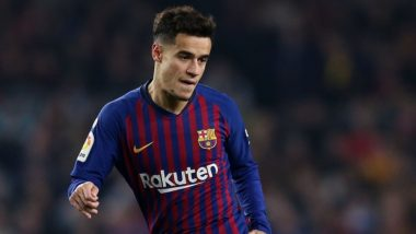 Barcelona vs Valladolid Live Streaming Online: How to Get Spanish La Liga 2018–19 Match Live Telecast on TV & Free Football Score Updates in Indian Time?