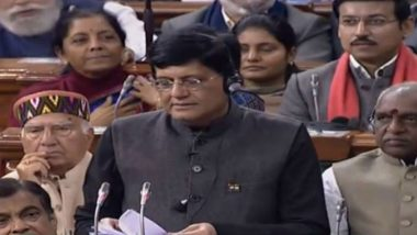 Budget 2019 Highlights: Interim Budget Brings Cheers For Middle Class, Farmers & Labourers