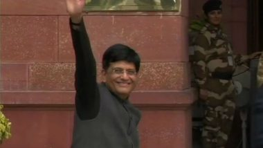 'Uri: The Surgical Strike' Mentioned Thrice in Budget 2019 Speech; Piyush Goyal Is Certainly 'High On Josh'!